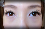 Eyelases Extention + Mascara